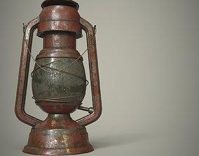 3D model Old Muddy Lantern