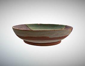 3D model Ceramic Bowl