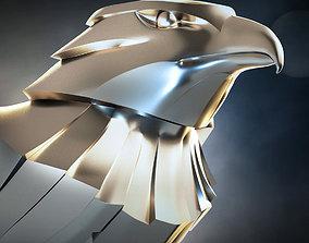 Eagle Decoration Statue 3D printable model