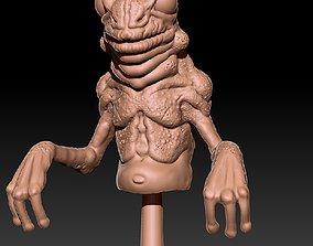 The Frog Prince 3D printable model