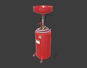 3D asset Oil Collector