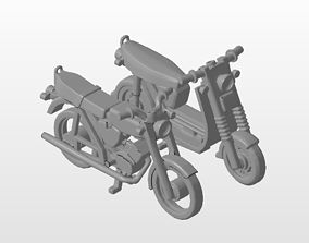 Simson S50 and SR50 for 3D Printing