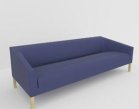 3D Kile Sofa - Fredericia