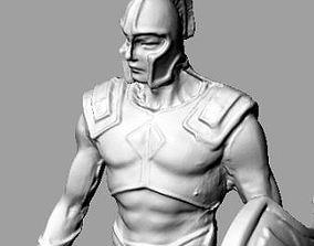 Achilles 3D print model