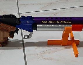 REST per Pistola Aria Compressa P10 Air 3D printable model