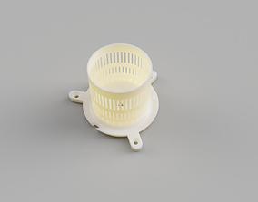 3D printable model Grape Juicer Machine