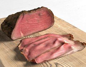 Meat 23 3D model