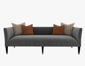 Bernhardt Interiors Monaco Sofa 3D