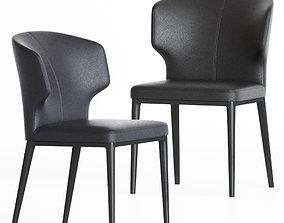 Franco Dining Chair Coco Republic 3D model