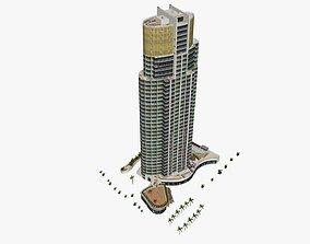 Pivotal Point 3D model