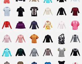 3D asset 36 Top Collection