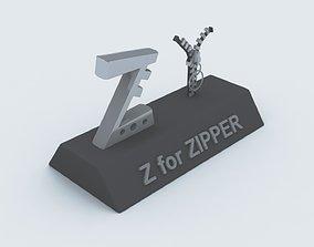 Z for Zipper Model