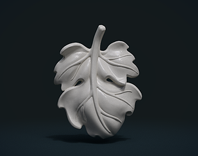 Fig Leaf 3D printable model