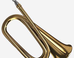 3D Bugle