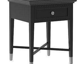 3D Dantone Home Stafford bedside table