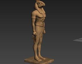 horus 3D printable model