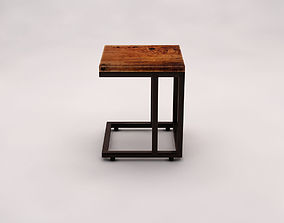 SIDE TABLE---Form in C 3D