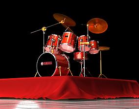 Drums 3D