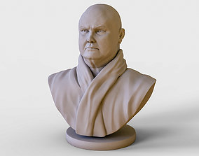 Lord Varys form GoT 3D print model