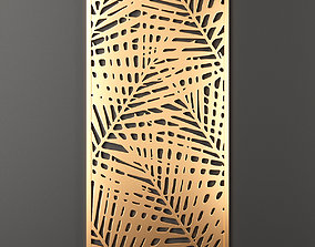 Decorative panel 175 3D