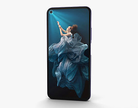 3D Honor 20 Pro Phantom Black