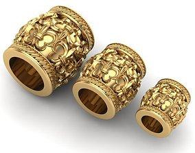 3D printable model CHARMS bracelet