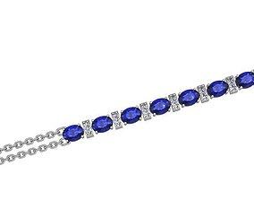 3D printable model Bracelet classic