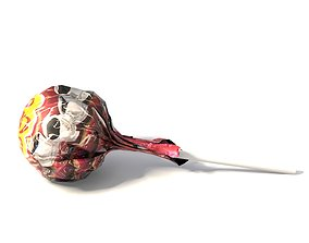 3D model Chupa Chups