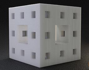 3D print model Math Object 110
