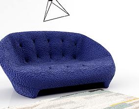 Ploum by Ligne Roset 3D