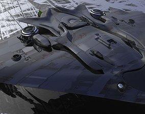 3D Stingray ST-5