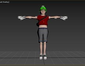 Rekal 3D model