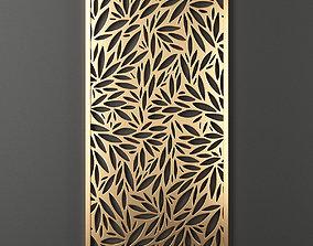 3D Decorative panel 93