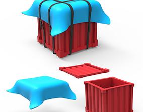 3D print model DROP PUBG GAME
