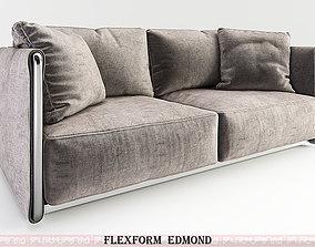 FLEXFORM Edmond 1900mm 3D