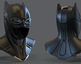 batman cowl tactical suit justice league printable