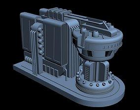 Starship Detail 20 3D model