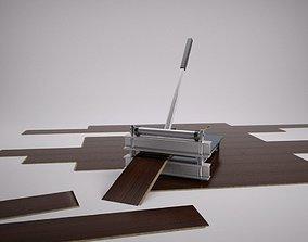 3D Laminate Floor Cutter