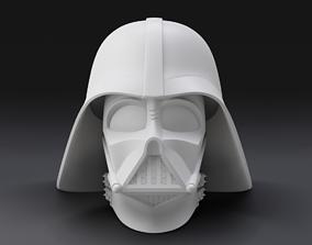 Darth Vader Helmet 3D Printer Ready