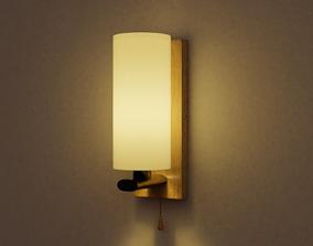 light 3D Wall Lamp