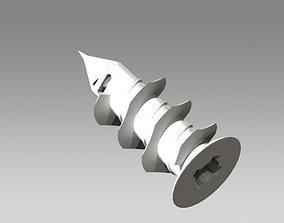 Anker 3D asset