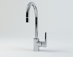 3D Deca Level Kitchen Faucet