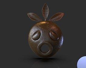 Deku Mask 3D Print