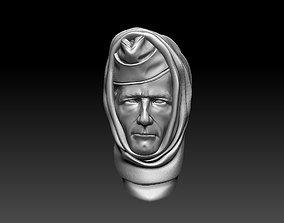 head 14 3D printable model