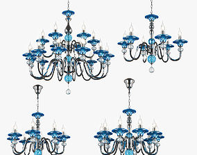 3D Azzurro Osgona Collection