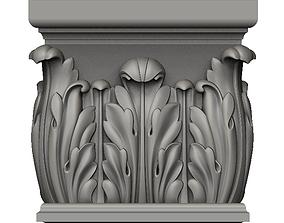art capital 3D printable model