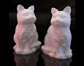 Adorable Kitties 3D printable model