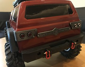 Redcat Everest Gen7 Tail Light 3D printable model