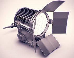 Spotlight 3D