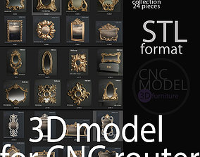 other 3D model Frame mirror